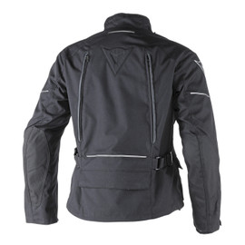 SANDSTORM GORE-TEX JACKET BLACK/BLACK/DARK-GULL-GRAY