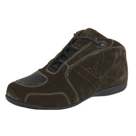 MERIDA D1 SHOES DARK BROWN