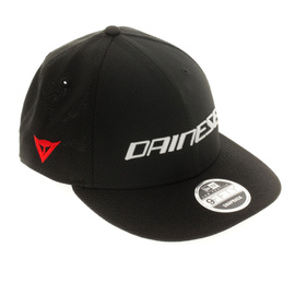 DAINESE LP 9FIFTY DIAMOND ERA SNAPBACK   BLACK- Caps & Mützen