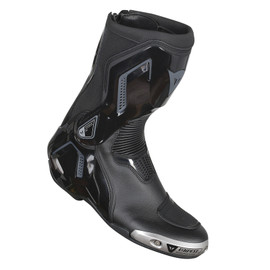 TORQUE D1 OUT BOOTS BLACK/ANTHRACITE