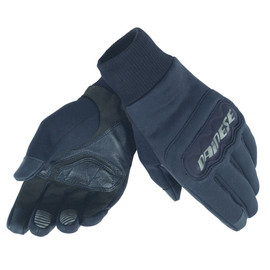 ANEMOS WINDSTOPPER® GLOVES BLACK/BLACK/BLACK
