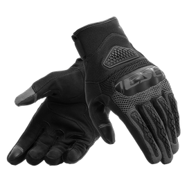 BORA GLOVES BLACK/ANTHRACITE