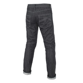CHARGER REGULAR JEANS ARAMID-BLACK