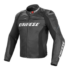 RACING D1 S/T PERF LEATHER JKT