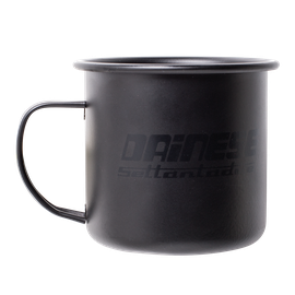 SETTANTADUE COFFEE MUG BLACK