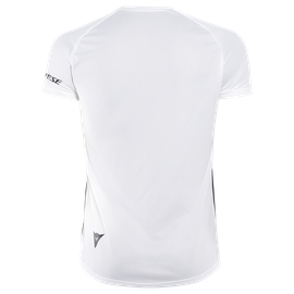 HG TEE 3 WHITE/STRETCH-LIMO- Maillots