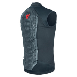 GILET MANIS SH 12 BLACK- Protection