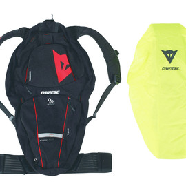 PRO PACK RAIN COVER FLUO YELLOW