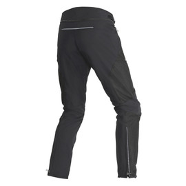 DRAKE SUPER AIR S/T TEX PANTS BLACK/BLACK