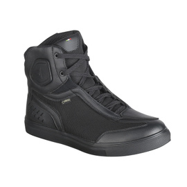 STREET DARKER GORE-TEX SHOES BLACK- Gore-Tex®