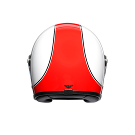 X3000 MULTI E2205 - SUPER AGV RED/WHITE - X3000