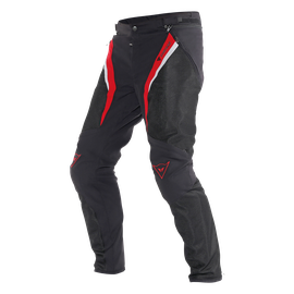 P. DRAKE SUPER AIR TEX BLACK/RED/WHITE- Textile