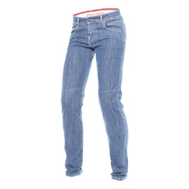 KATEVILLE SLIM/REGULAR LIGHT-DENIM