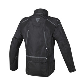 RIDDER D1 GORE-TEX® JACKET BLACK/EBONY