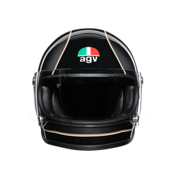 X3000 MULTI E2205 - SUPER AGV BLACK/GREY/YELLOW - X3000