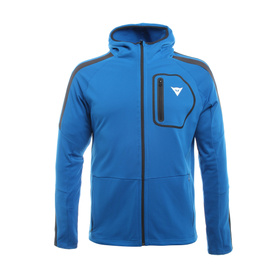 HP2 FULL ZIP - HOODED MAN