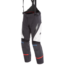 ANTARTICA GORE-TEX PANT LIGHT-GRAY/BLACK