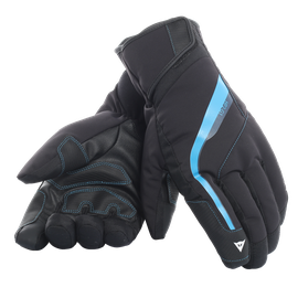 HP2 GLOVES STRETCH-LIMO/BLUE-ASTER- Handschuhe