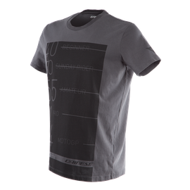 LEAN-ANGLE T-SHIRT ANTHRACITE- undefined