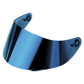 VISOR GT2-1 AS - IRIDIUM BLUE