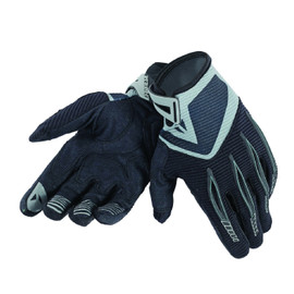 PADDOCK LADY GLOVES BLACK/CASTLE-ROCK