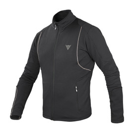 THERMAL MAN FULL ZIP E1 BLACK/GRAY