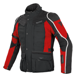 D-EXPLORER GORE-TEX® BLACK/RED