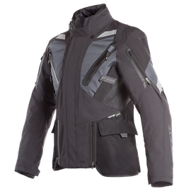 GRAN TURISMO SHORT/TALL GORE-TEX JACKET BLACK/EBONY