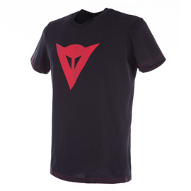 SPEED DEMON T-SHIRT BLACK/RED- T-Shirts