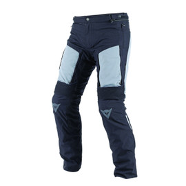 D-STORMER D-DRY PANTS BLACK/CASTLE-ROCK