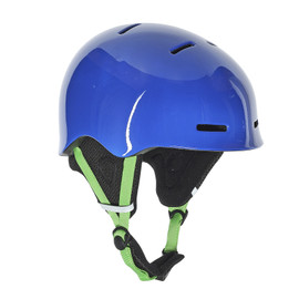 B-ROCKS HELMET SKY-BLUE/EDEN-GREEN