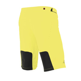 TERRATEC SHORTS YELLOW