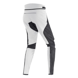 DRAKE SUPER AIR LADY TEX PANTS HIGH-RISE/DARK-GULL-GRAY/BLACK