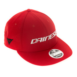 DAINESE LP 9FIFTY DIAMOND ERA SNAPBACK  RED- Caps & Hats