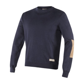 GRANT SWEATER BLUE