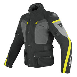 CARVE MASTER GORE-TEX® BLACK/CASTLE-ROCK/FLUO-YELLOW