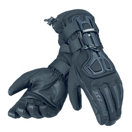 D-IMPACT 13 D-DRY® GLOVE BLACK/CARBON