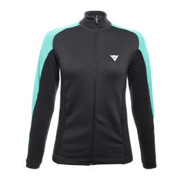 HP1 FULL ZIP LADY STRETCH-LIMO/WATERFALL- Thermal Layers
