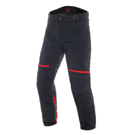 CARVE MASTER 2 GORE-TEX PANTS BLACK/RED