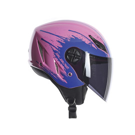 BLADE AGV E2205 MULTI - TOO FAST PINK/BLUE