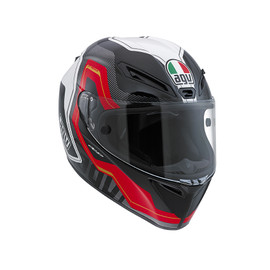 GT-VELOCE E2205-PLK MULTI - IZOARD BLACK/WHITE/RED