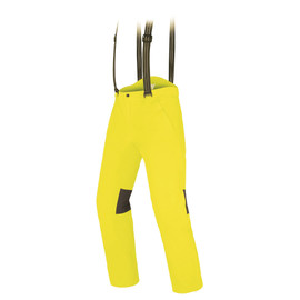 EXCHANGE DROP D-DRY® PANT VIBRANT-YELLOW/BLACK