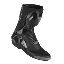 COURSE D1 OUT BOOTS BLACK/ANTHRACITE
