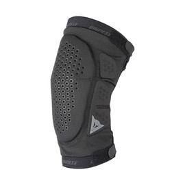 TRAIL SKINS KNEE GUARD BLACK