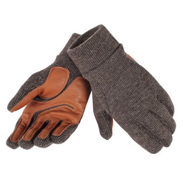 DOUGLAS GLOVES BROWN