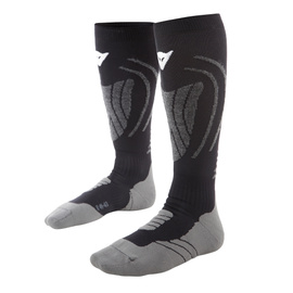 HP SOCKS STRETCH-LIMO/GUNMETAL