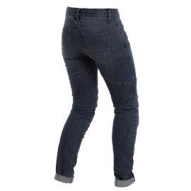 AMELIA SLIM LADY JEANS DARK-DENIM