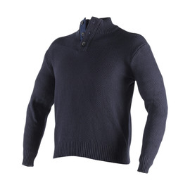CONNERY SWEATER BLUE