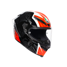 CORSA R E2205 MULTI - CASANOVA BLACK/RED/GREEN