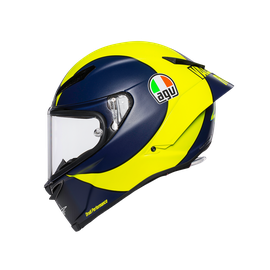 PISTA GP R TOP ECE DOT - SOLELUNA 2018 - Pista GP R